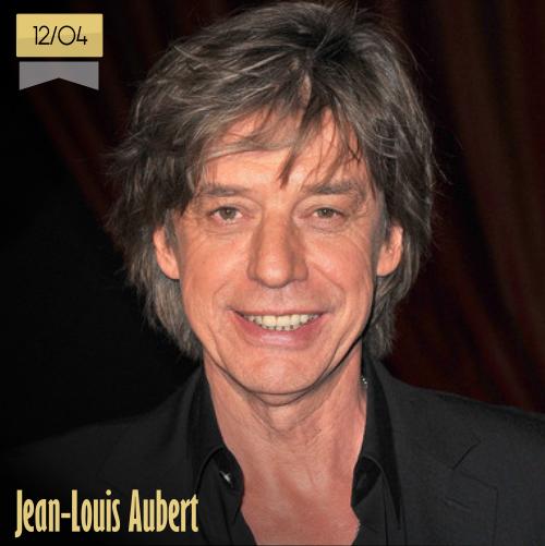 12 de abril | Jean-Louis Aubert - @Aubertofficiel | Info + vídeos