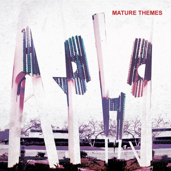 Ariel Pink&#8217;s Haunted Graffiti - Mature Themes