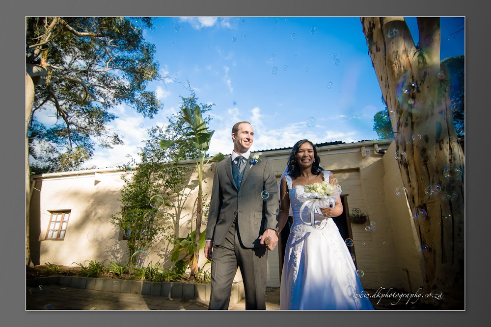 DK Photography DVD+SLideshow-224 Karen & Graham's Wedding in Fraaigelegen  Cape Town Wedding photographer
