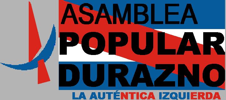 Asamblea Popular - Durazno