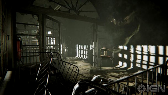 Daylight - SKIDROW 2014 Screenshot 1