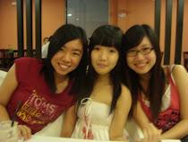My sweeties~
