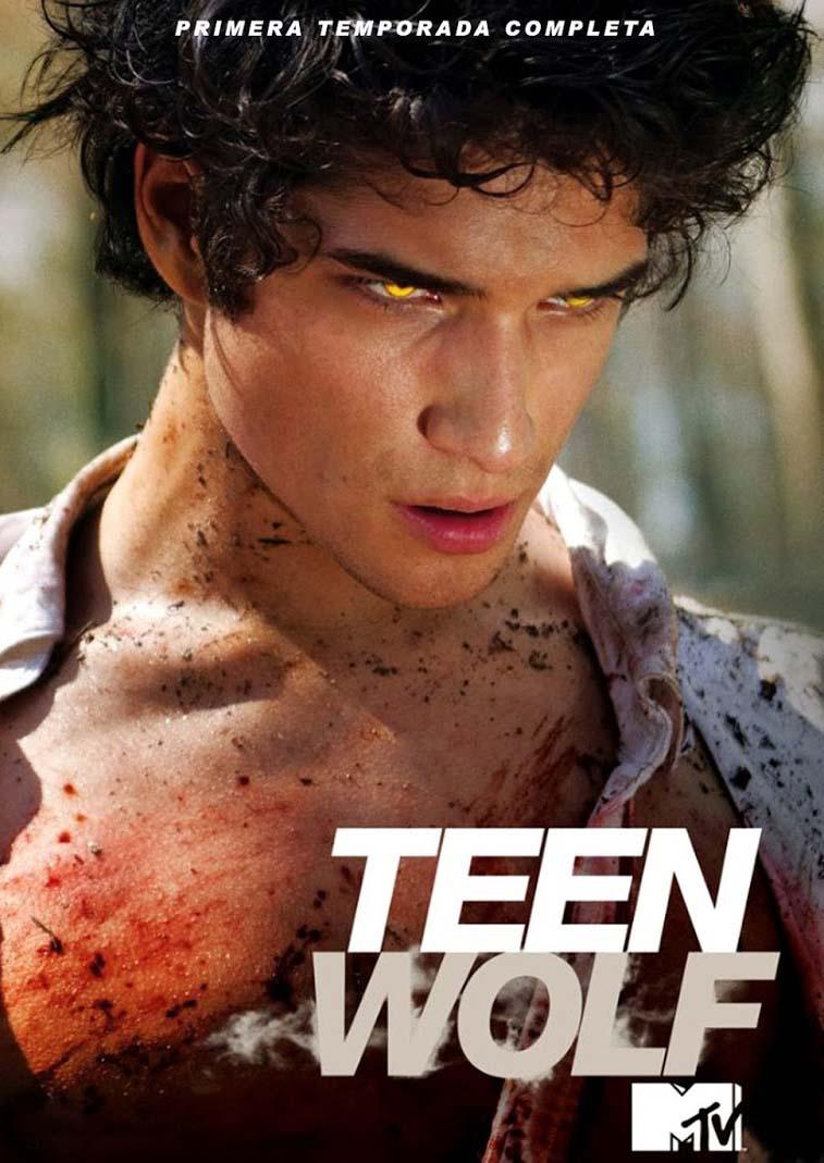 Teen Wolf 1ª Temporada Torrent - BluRay 720p Dual Áudio