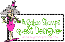 I'm so excited to be a Guest Designer!!  Sept-Jan '15