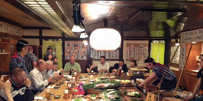 Visiting our key export market: Japan