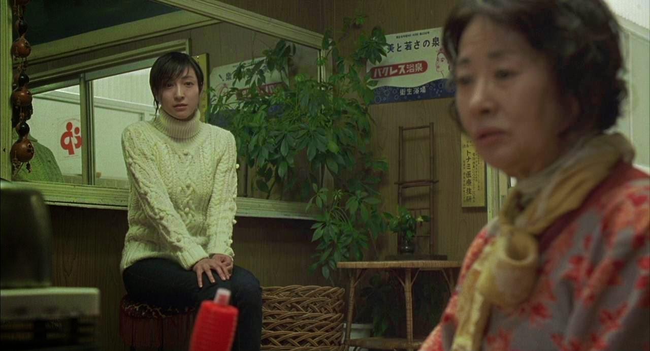 departures-okuribito-riyoko hirosue-kazuko yoshiyuki