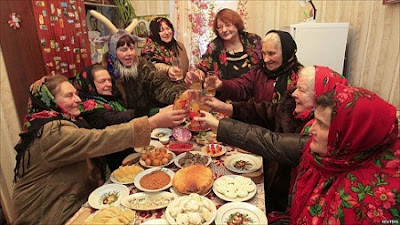 *Orthodox New Year 2016* Images, Status, Wishes, Quotes, Greetings, Songs, Sms Download  Free - Russian New Year