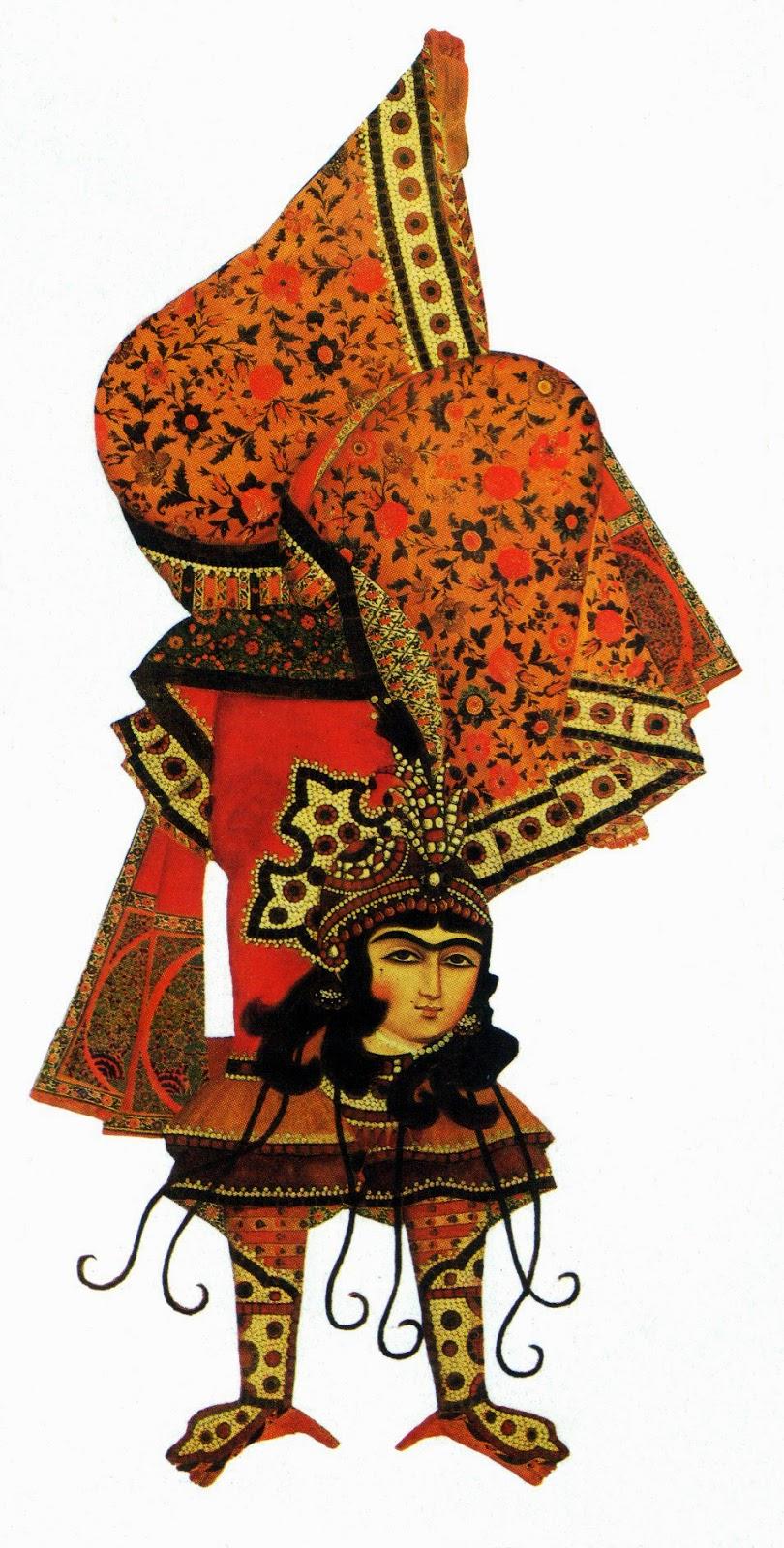 Danza Iraniana e Persiana