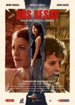 DOS BESOS (2015) Ver online - Español latino