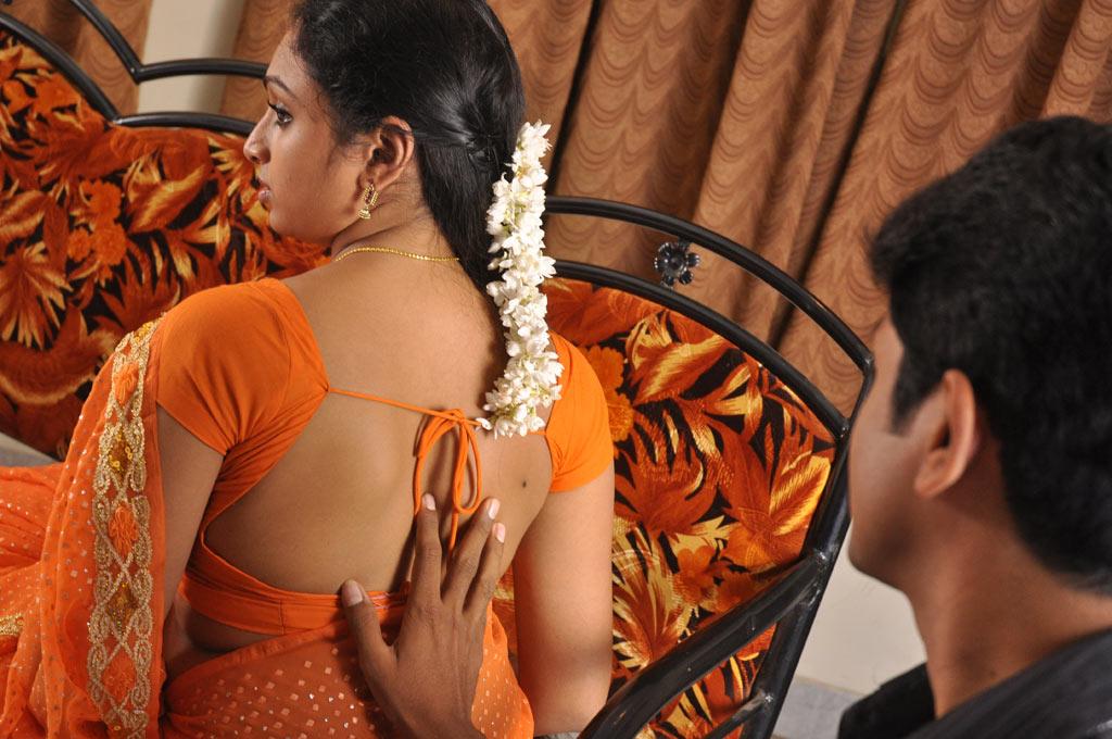 Waheeda-Vagitha In Anagarigam Spicy Movie Hot Stills Image,Pics,Photo