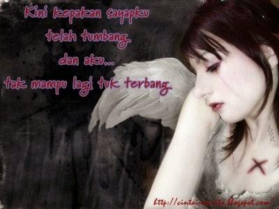 gambar Kumpulan Puisi Sedih Karena Patah Hati