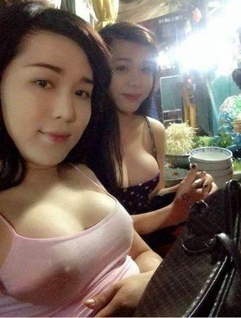 Hot Girls Bưởi To 28