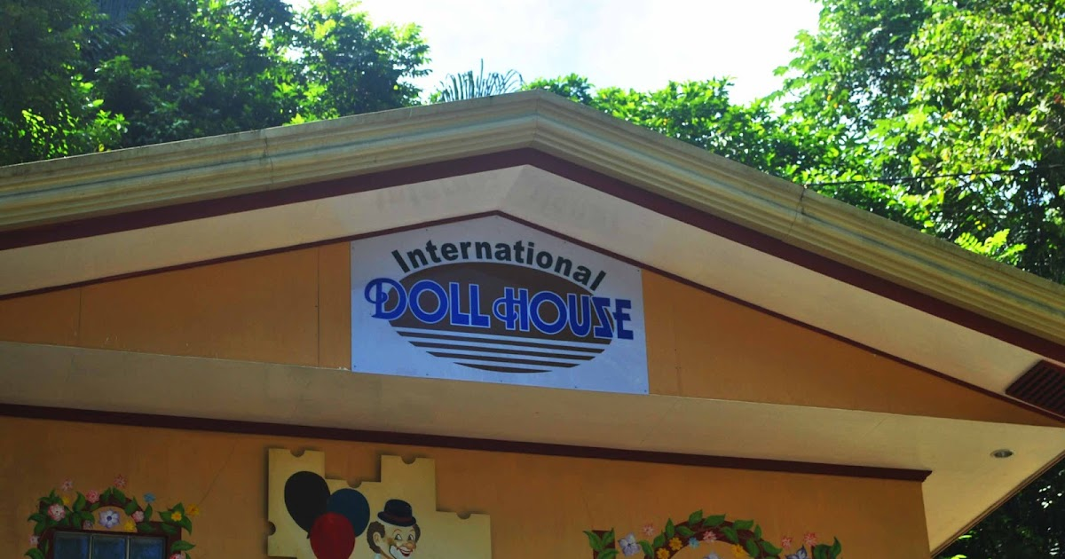 Explored And Experienced International Doll House