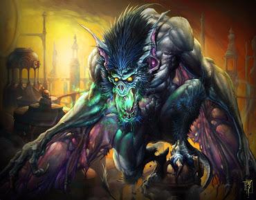 #35 World of Warcraft Wallpaper