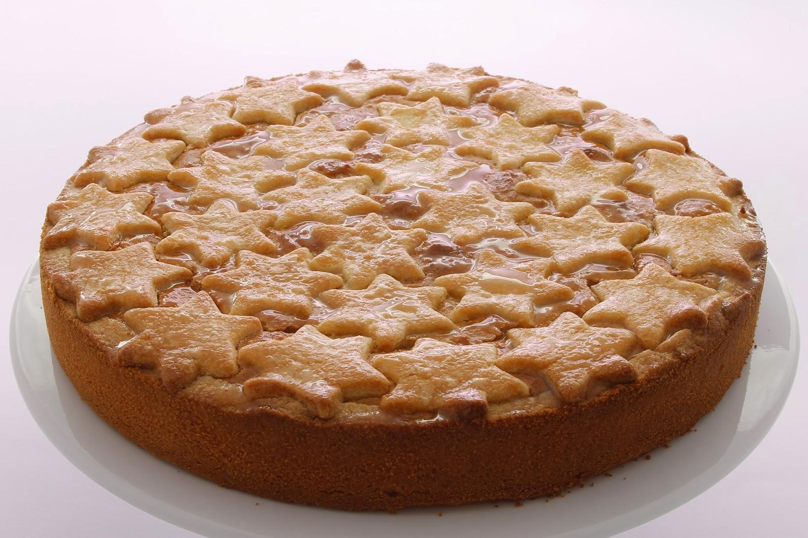 Ricetta della torta di ricotta