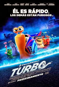 Turbo – DVDRIP LATINO
