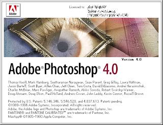 4.0 Dibalik Tokoh Penemu Adobe Photoshop