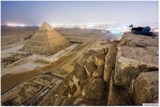 2014 09 01 122554 Gambar Dari Puncak Piramid Yang Di Ambil Secara Rahsia