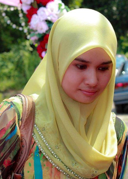 Gambar Bogel Awek Melayu Tudung