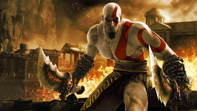 God of War 1 Free PC Game
