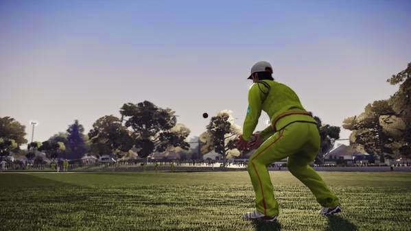 Cricket Game Review