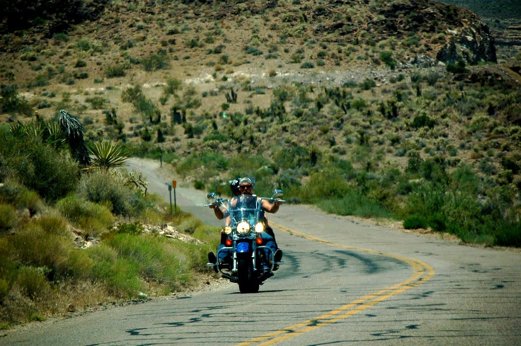 Viaje Ruta 66: junio 2011