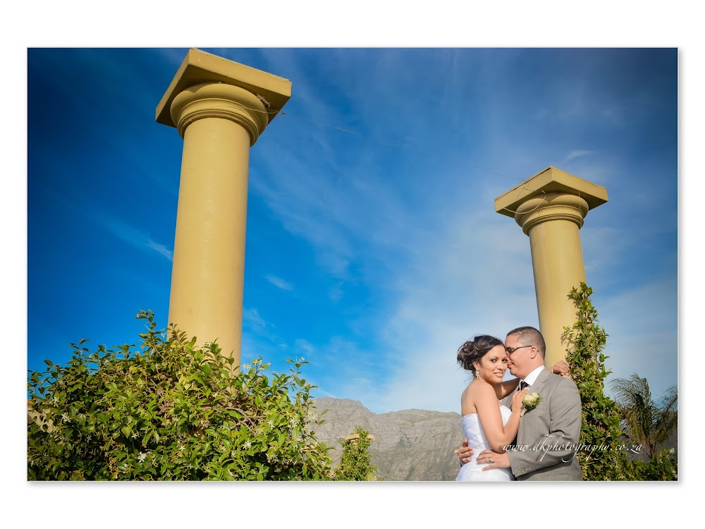 DK Photography Slideshow1-18 Preview | Elanor & Delano's Wedding in Stellenrust Wine Estate  Cape Town Wedding photographer