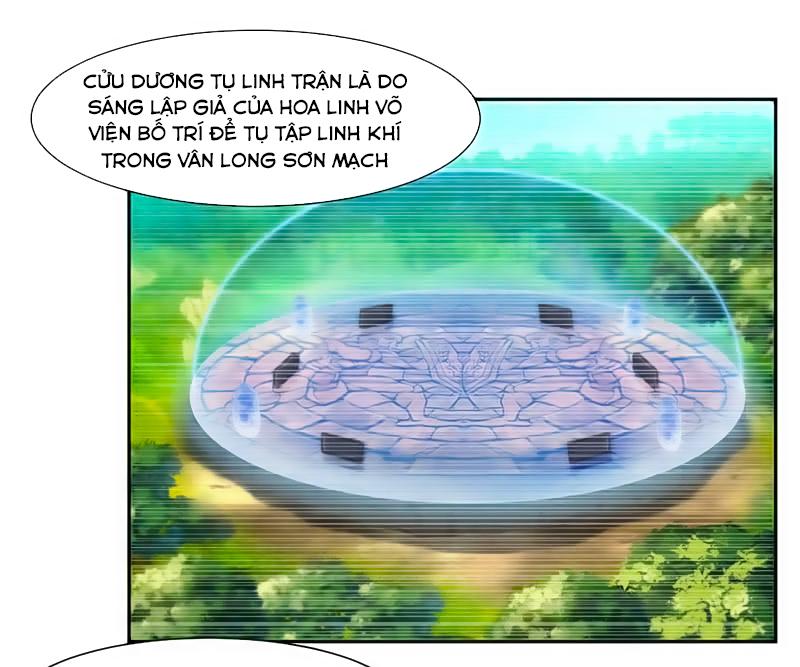 Cửu Dương Thần Vương chap 22 - Trang 15