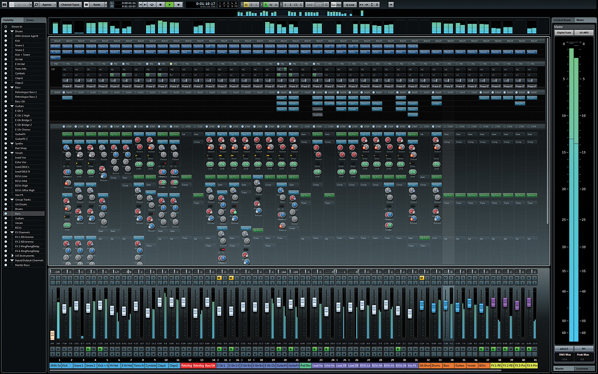 Cubase 7 Updates and Downloads Steinberg