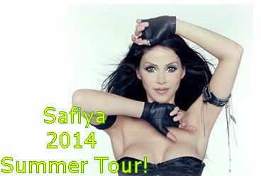 Safiya!