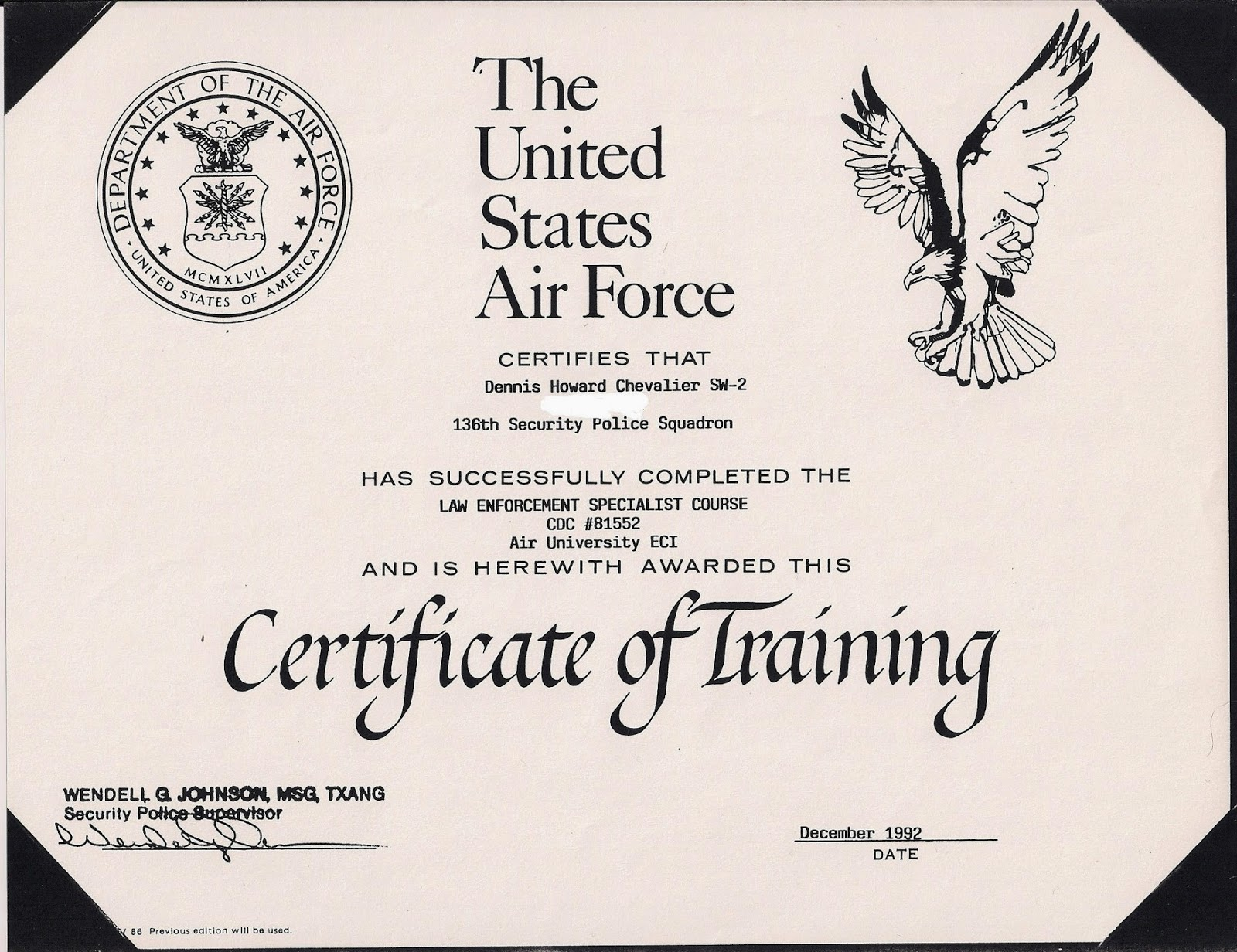 Combat lifesaver certificate template images templates example air force certificate of appreciation template image collections combat lifesaver certificate template choice image templates usaf yadclub