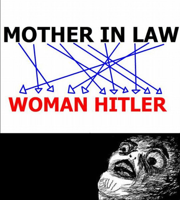 Meaning Of Mother In Law