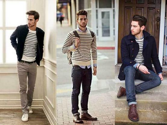 Trend Fashion Gaya Berbusana Pria Masa Kini Fashion Love Style