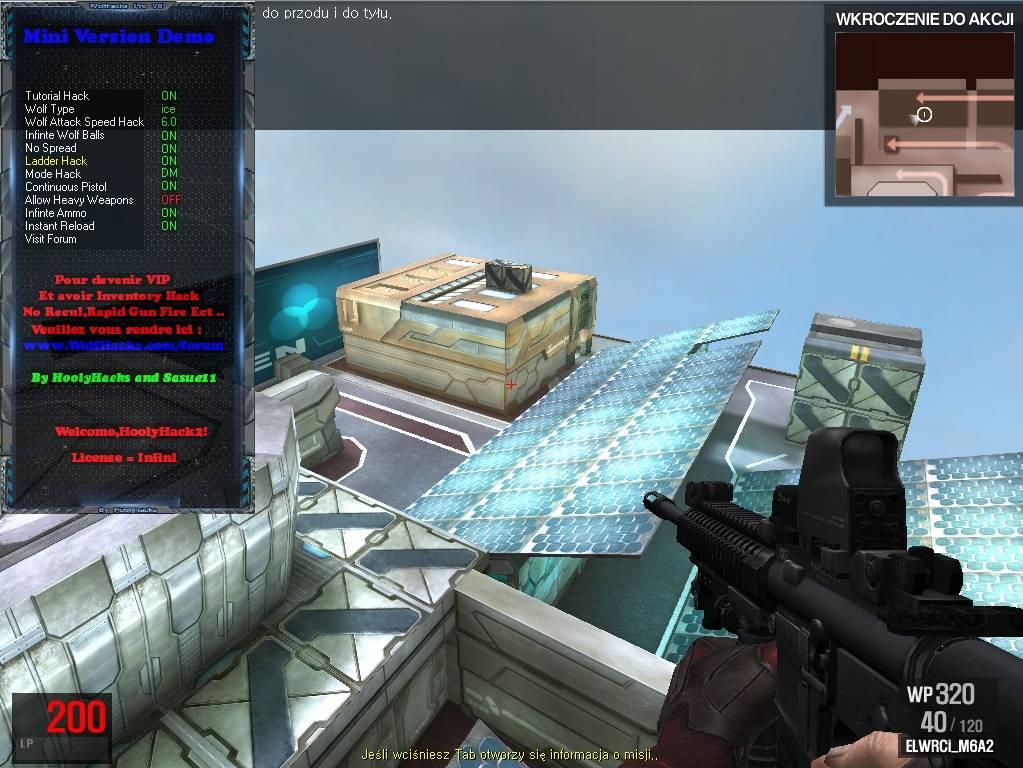 Wolfteam Mini Version Aeria Vip Oyun Hile Botu indir – Download