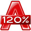 Download Alcohol 120% 2.0.3 Full Crack
