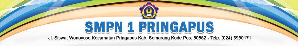 SMP Negeri 1 Pringapus