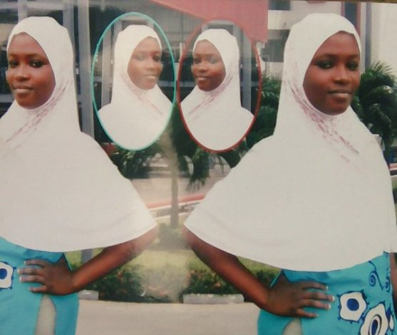 Wasilat Oyewole