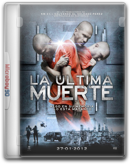 The Last Death (2011) DVDRip Español Latino