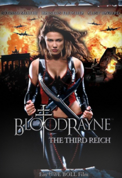 Ver Pelicula BloodRayne 3: The Third Reich [Online - Gratis]