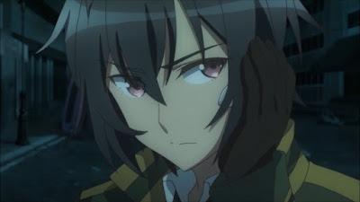 Taimadou Gakuen 35 Shiken Shoutai Episode 2 Subtitle Indonesia