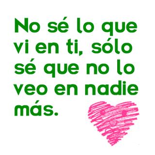 Frases de Amor Tiernas, parte 2