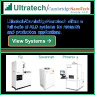 Ultratech / Cambridge NanoTech