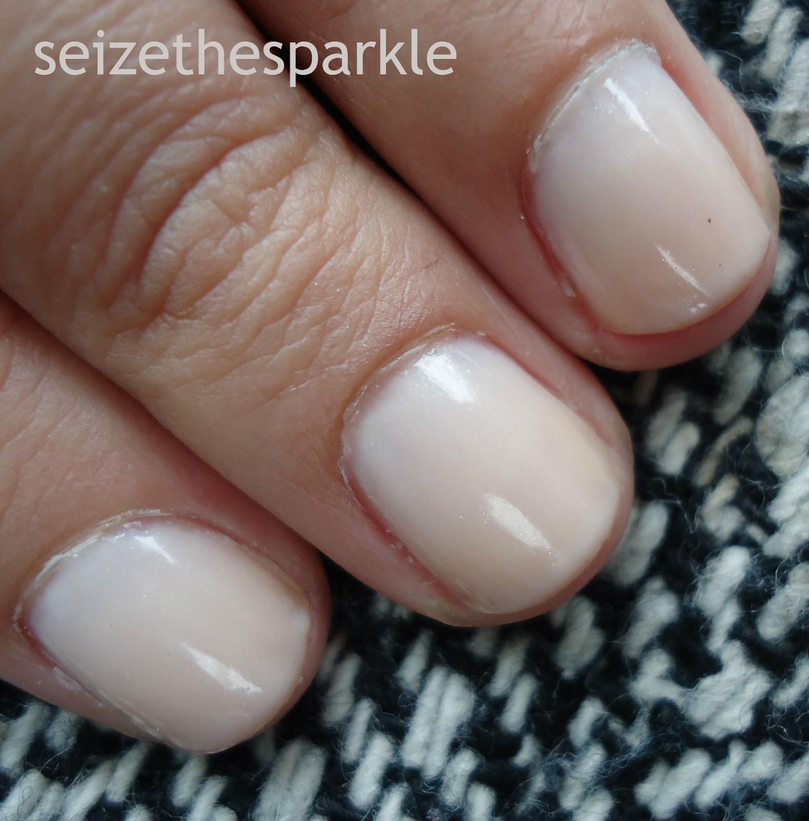 Short Nails, Nubs