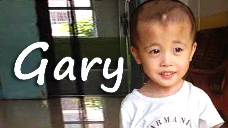 November 3rd, 2018: Gary! (China)