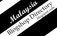 Malaysia Blogshop Directory
