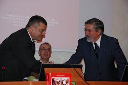 Centro Alti Studi per la difesa - Tirana