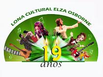 Lona Cultural Elza Osborne