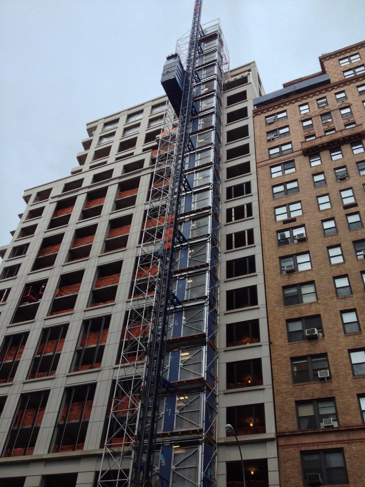 Rapport de l 39 association des professionnels de l 39 immobilier a new yor - Immobilier a new york ...
