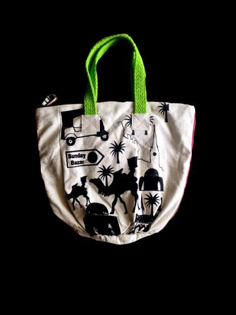 14 August Proud Pakistan Bags,clutches and pouches by Maheen Hussain