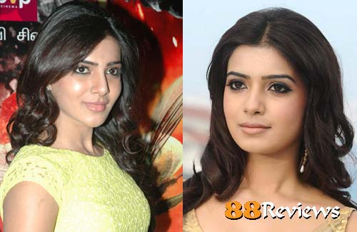 Samantha Plastic Surgery Before and After